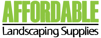 Affordable Landscaping Supplies
