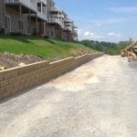 Affordable Landscaping Supplies Retaining Walls