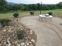 River Stone, Pavers, Fire Pits from Affordable Landscaping Supplies