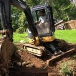 Affordable Landscaping Supplies Light Excavation