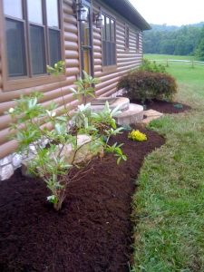 Mulch from Affordable Landscaping Supplies