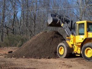 Affordable Landscaping Supplies Top Soil