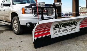 Affordable Landscaping Supplies Snow Removal