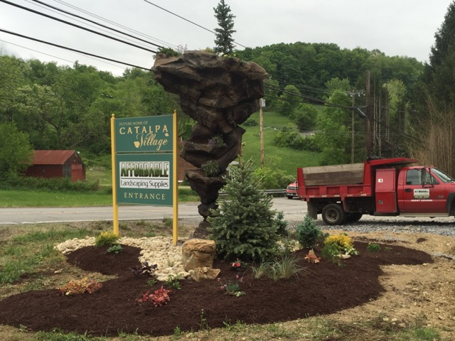 gallery affordable landscaping supplies morgantown west virginia